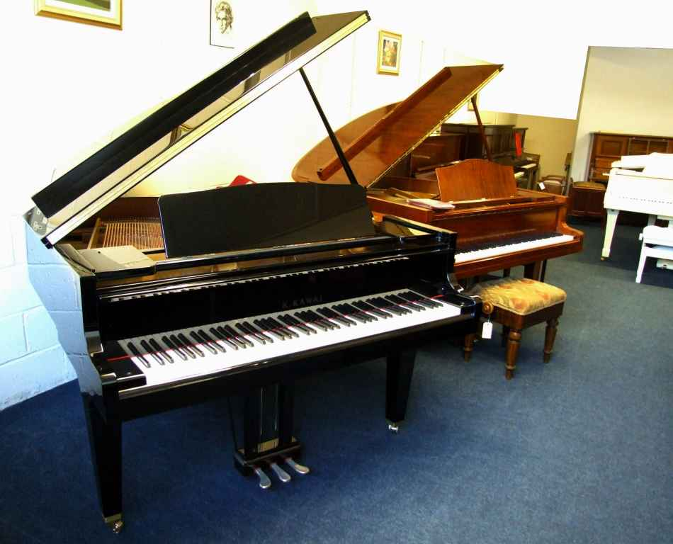 Kawai KG2 b Pianos for sale