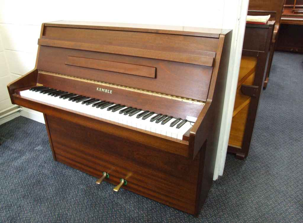 Kemble upright Case 01 Pianos for sale
