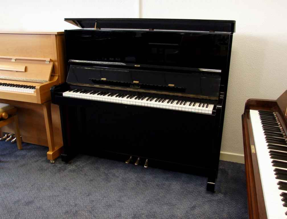 Photo of Petrof 125 Upright piano