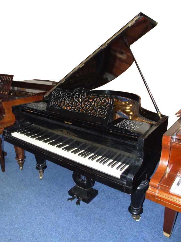 Richard Lipp Case 01 Pianos for sale