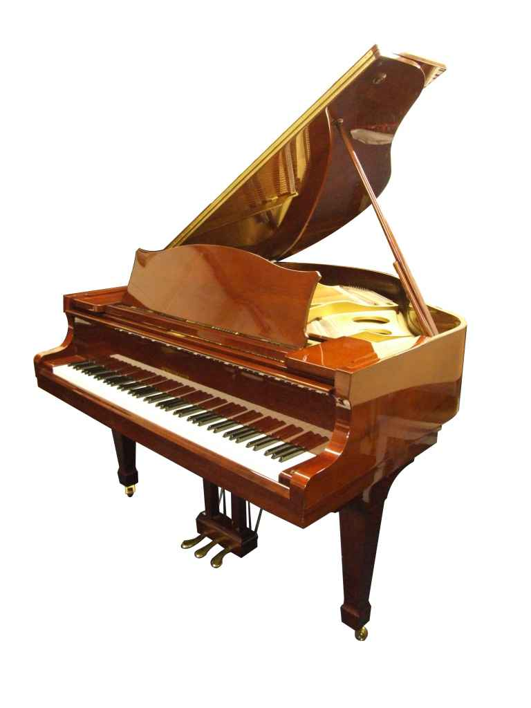 Photo of Schiedmayer  Grand piano