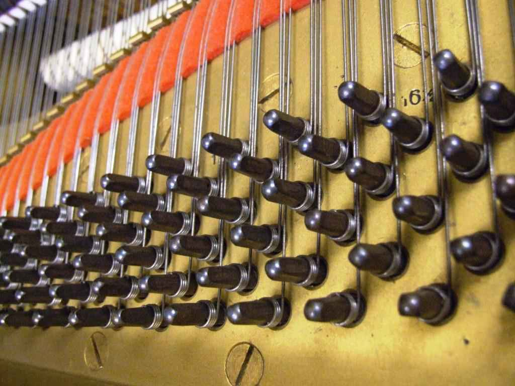 Steinway Pianos-Pianos for Sale
