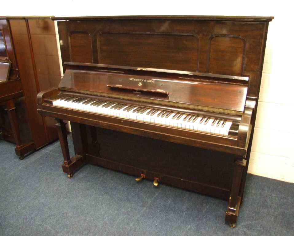Steinway K Case 11 Pianos for sale