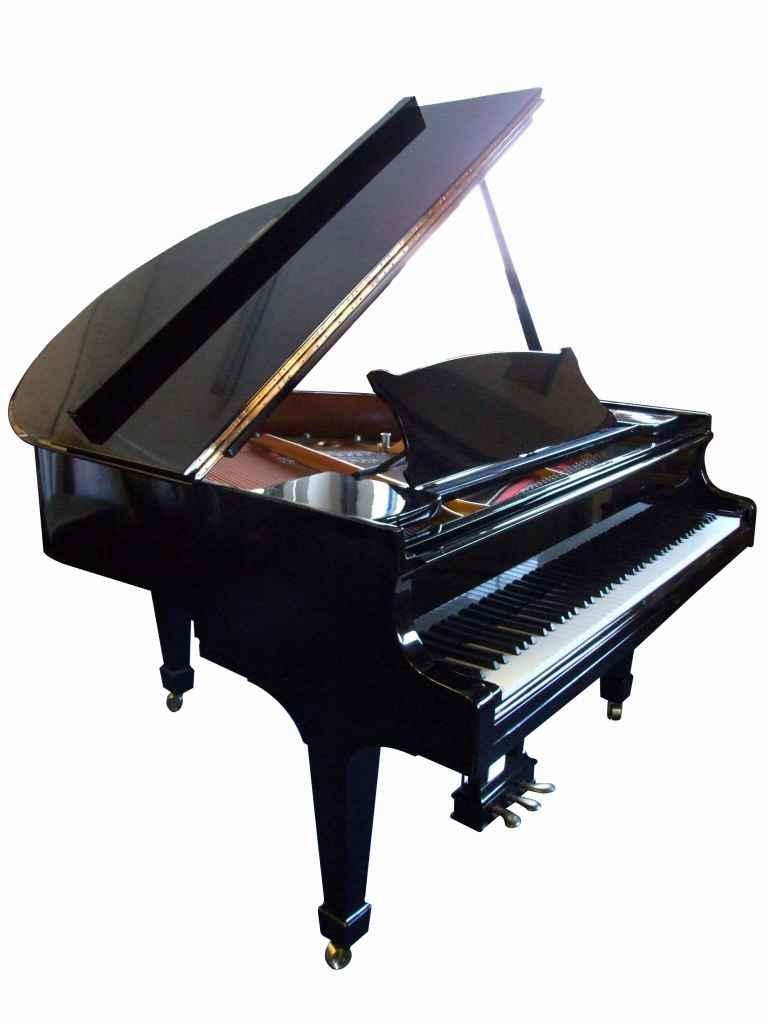 Steinway Model S Grand Pianos Oxford Sevenoaks London