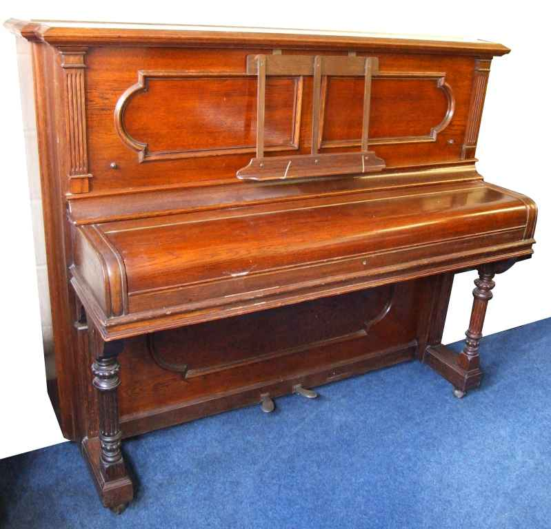 Steinway V 2130503 Case Pianos for sale