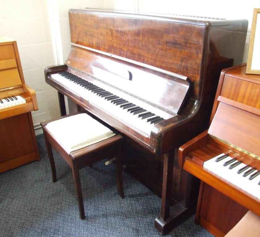 Welmar Case 1 Pianos for sale