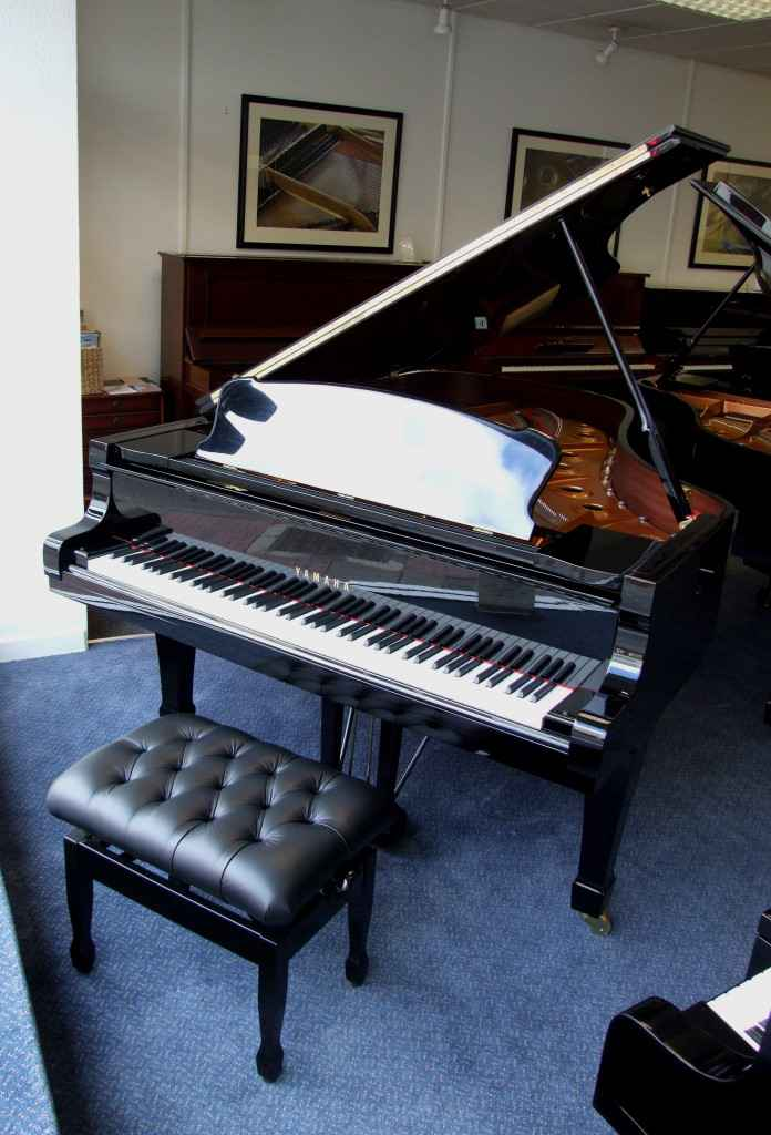 Photo of Yamaha  S6B handmade Grand piano