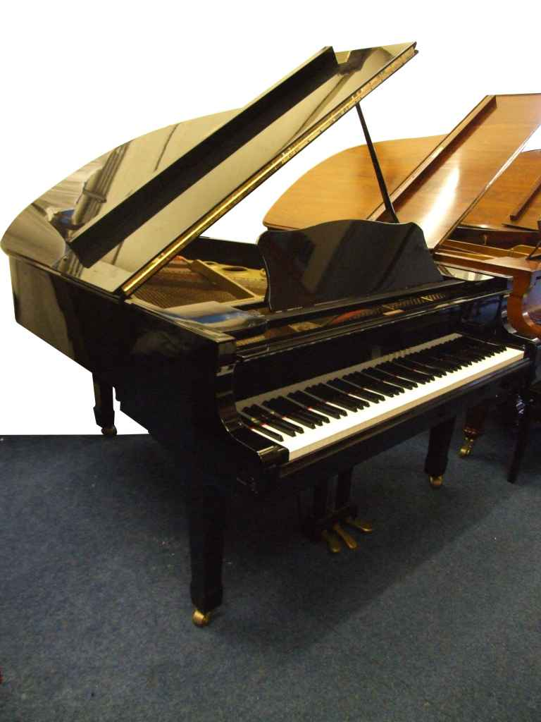 Photo of Yamaha C3 Grand piano