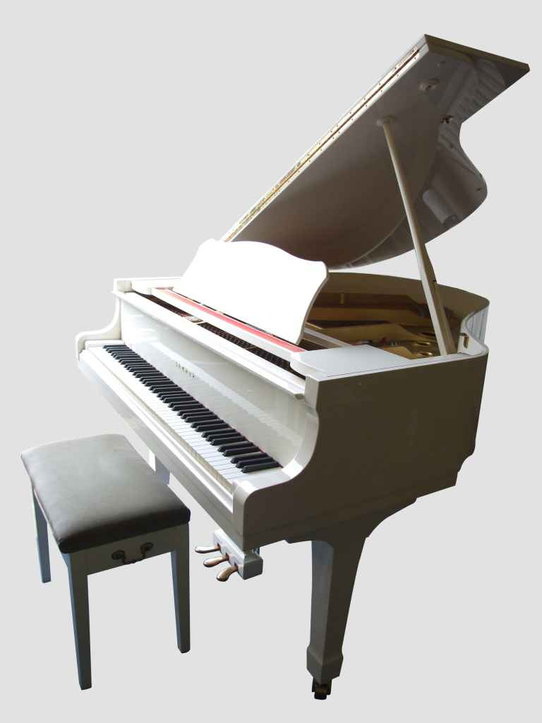 Baby Grand Piano Yamaha Dimensions Crafts