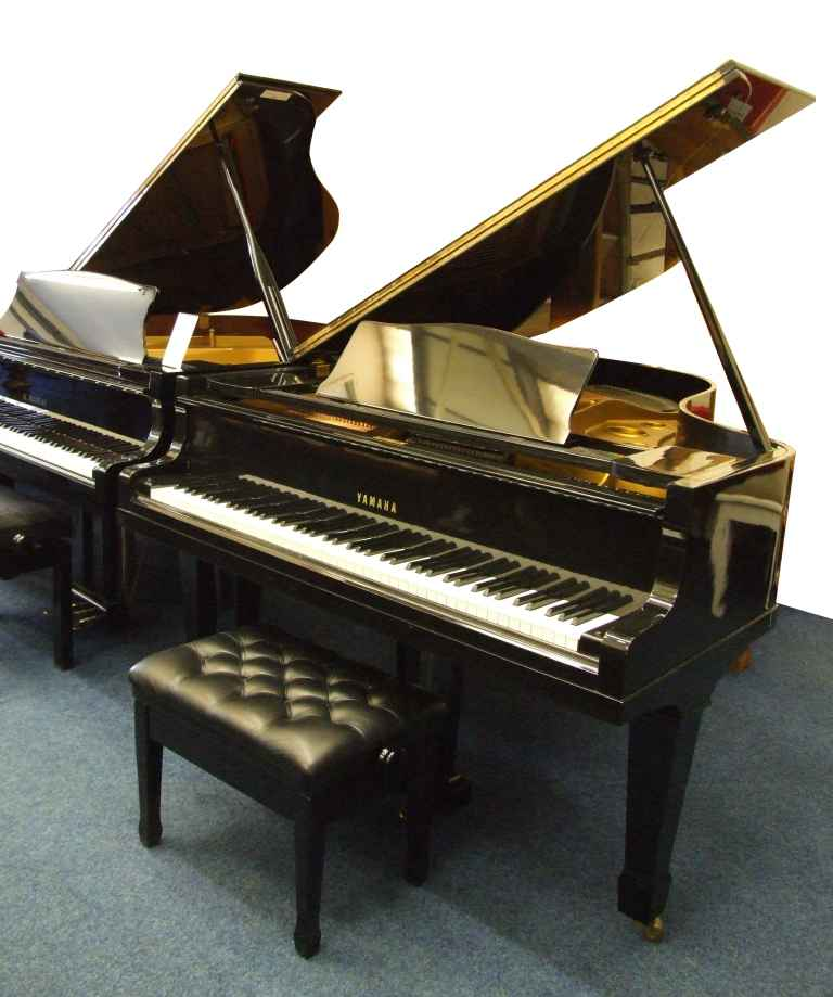 Yamaha G2 Case Pianos for sale