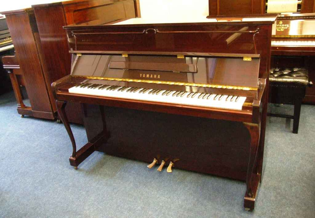 Yamaha P116N Case 01 Pianos for sale