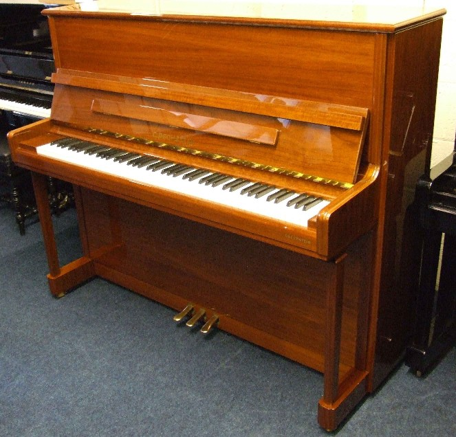 Photo of Bechstein  Upright piano