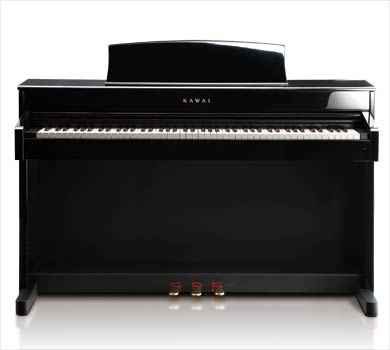 Photo of Kawai Digital Piano CN-34 Grand piano