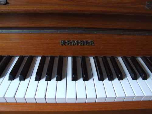 kemble upright piano4 Pianos for sale