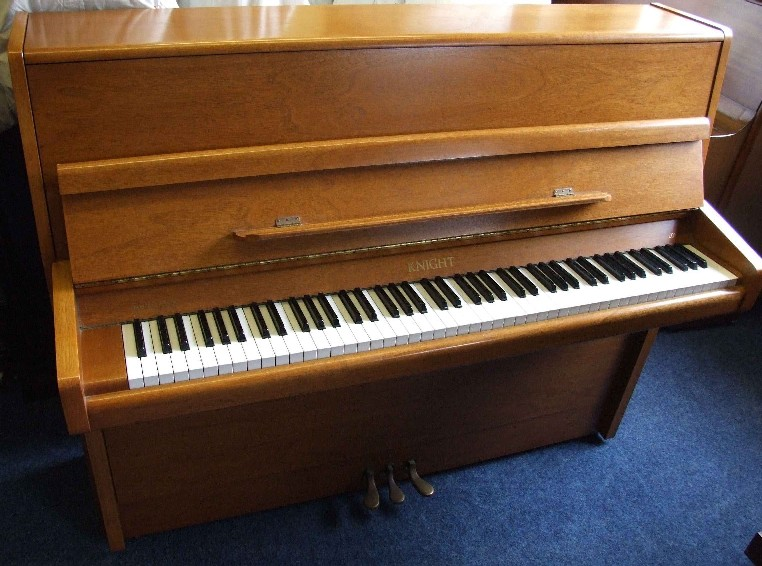 Photo of Knight K10 Upright piano