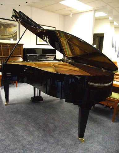 Photo of Bechstein B Grand piano