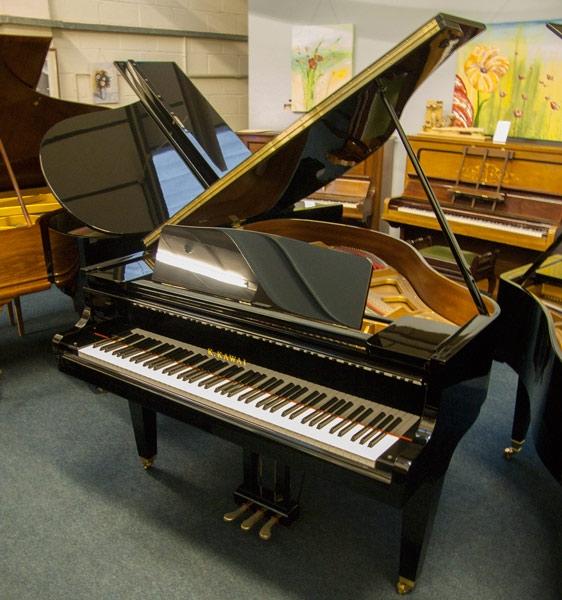 Photo of Kawai GM-10 Grand piano