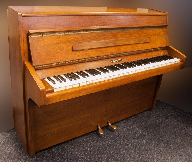 Photo of Knight K20 Upright piano