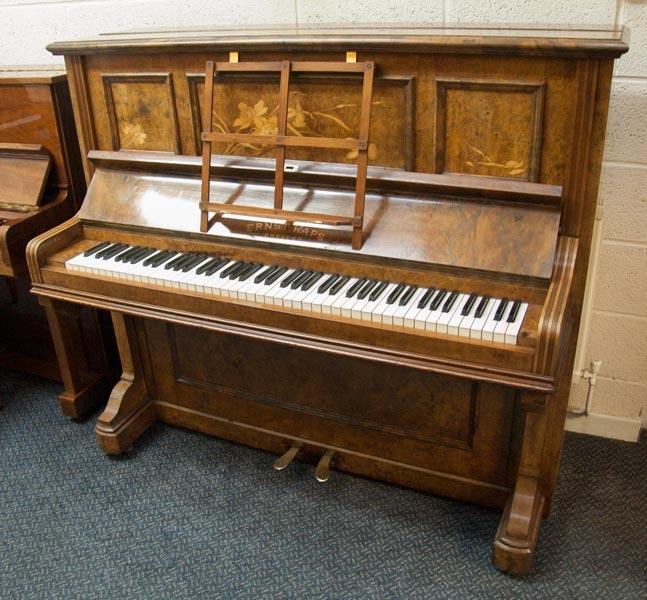 Photo of Kaps  Upright piano