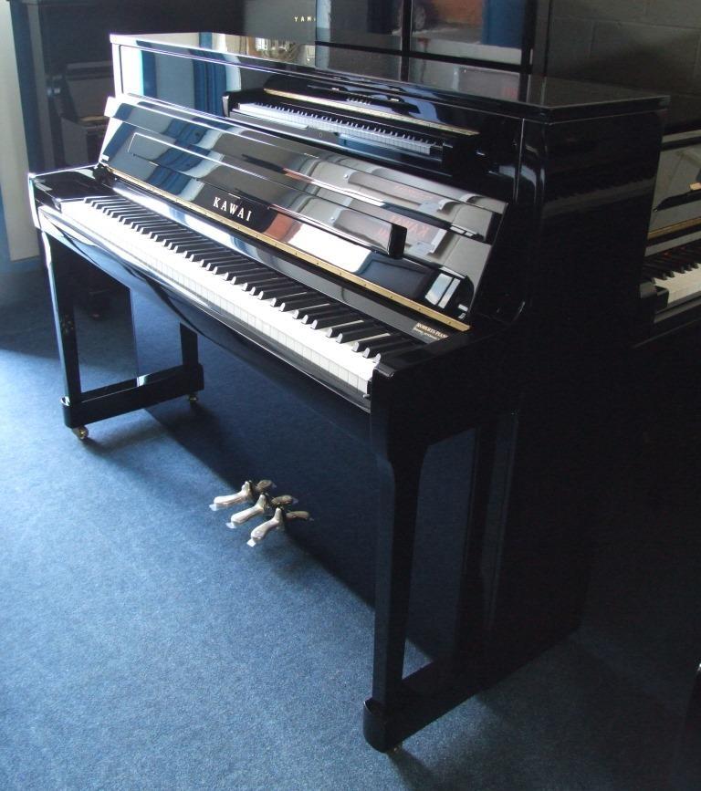 Photo of Kawai K200 Upright piano