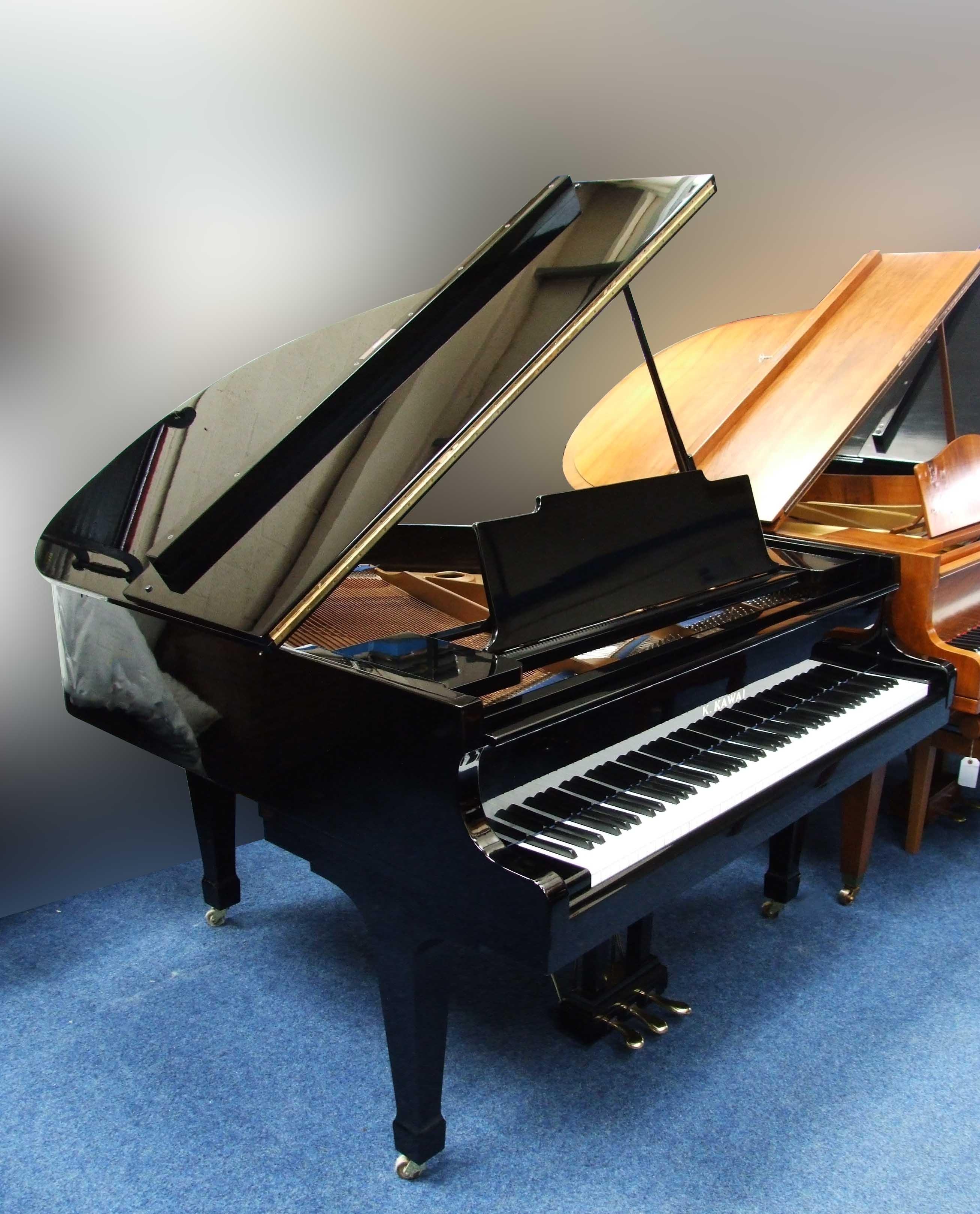Photo of Kawai KG-1C Grand piano