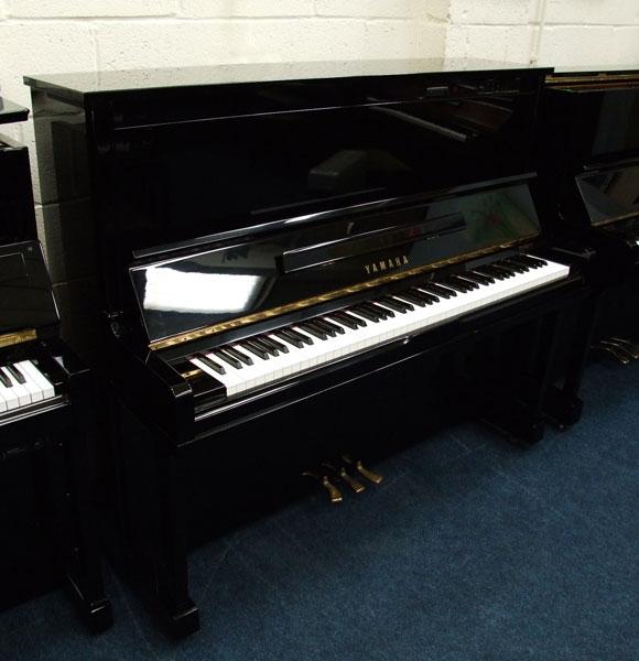 Photo of Yamaha MX101R Upright piano