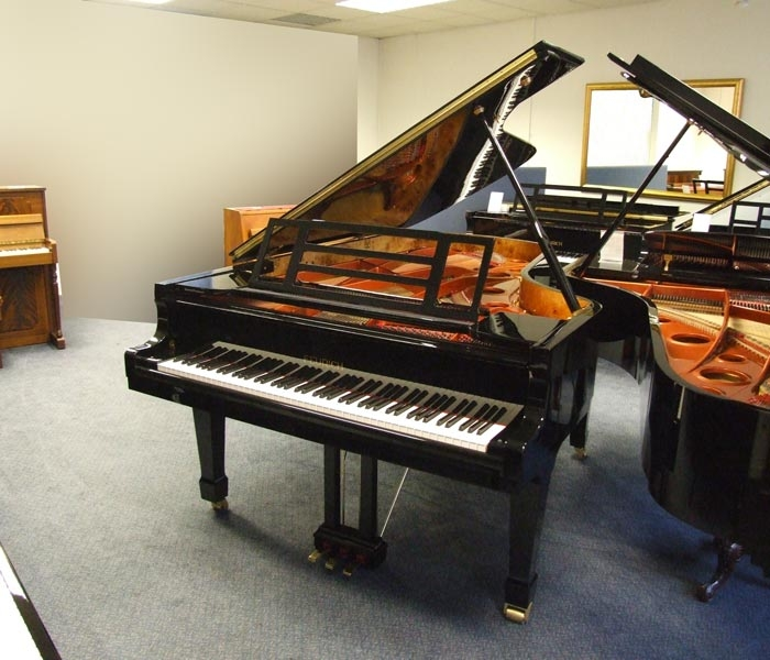 Photo of Feurich 218 Grand piano