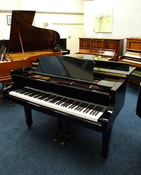 Photo of Yamaha G3 Grand piano