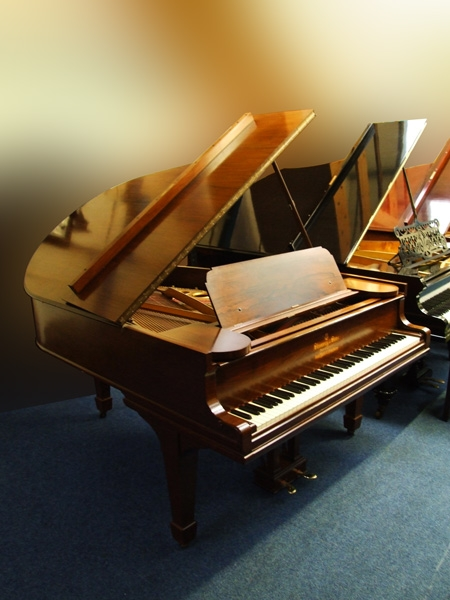 Photo of Steinway A Grand piano