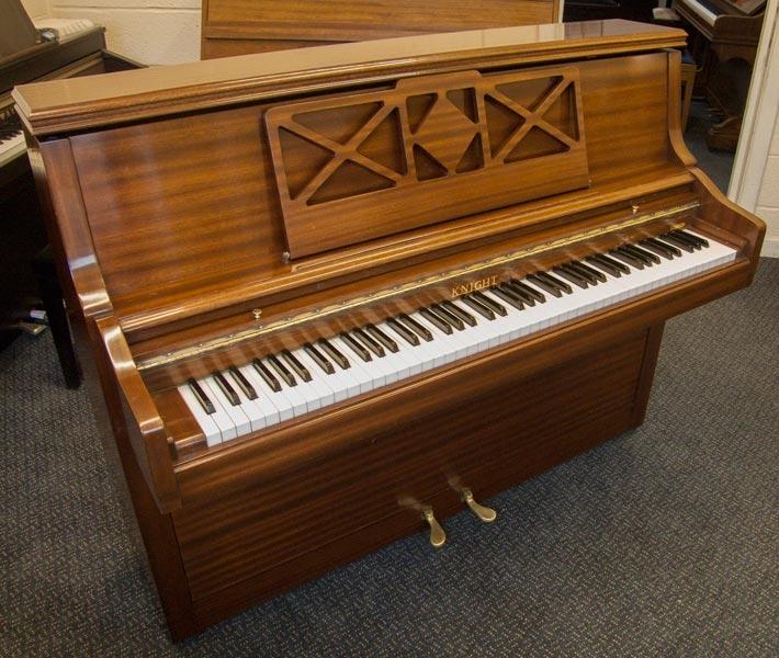 Photo of Knight American Style K10 Upright piano