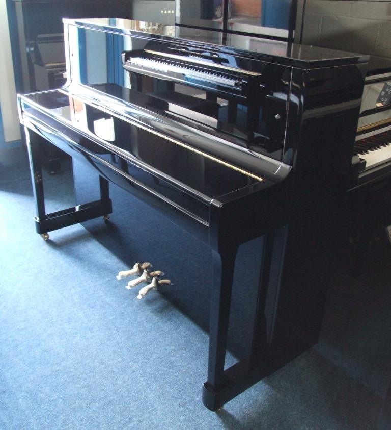 Photo of Kawai K-200 Upright piano