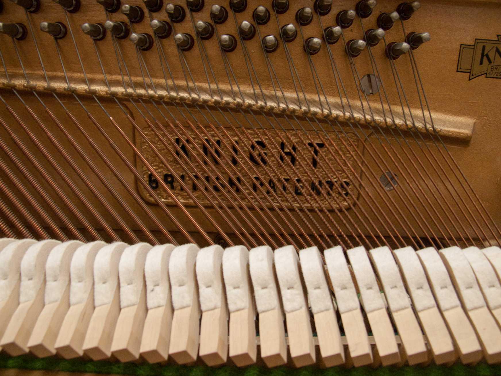 Photo of Knight K10 Upright piano