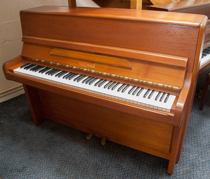 Photo of Welmar  Upright piano
