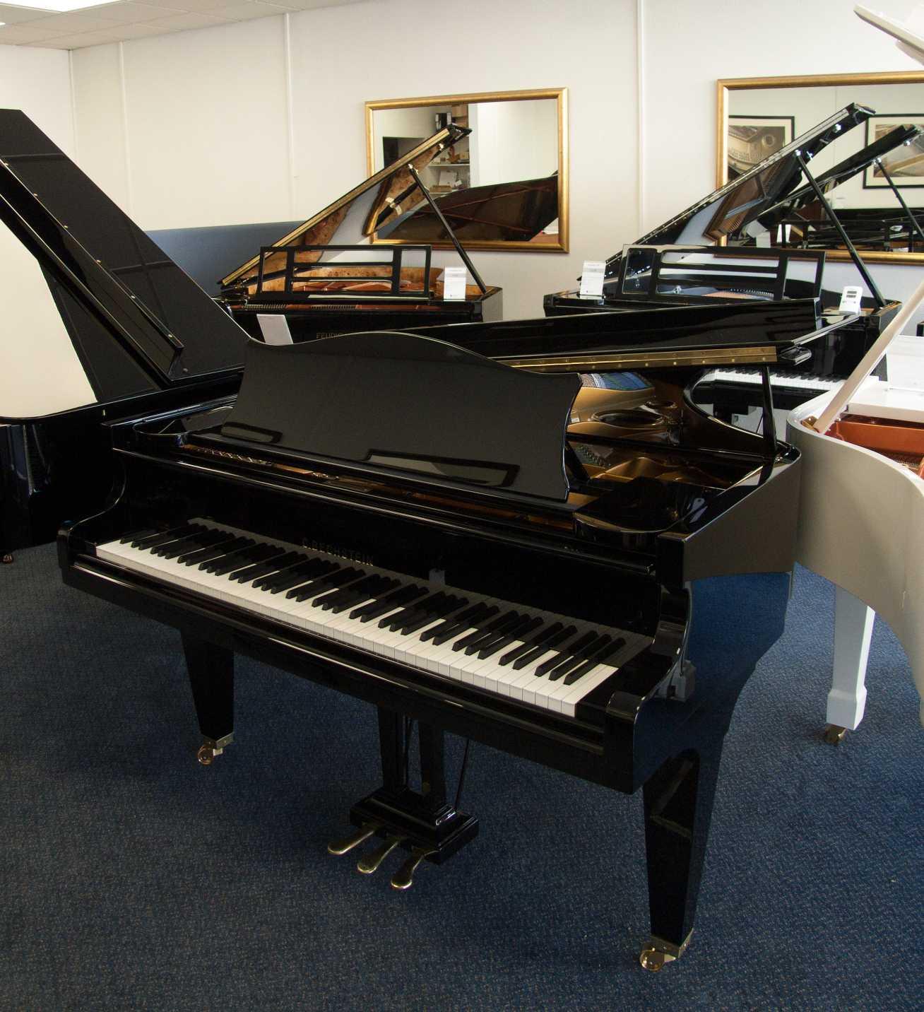 Bechstein B - Roberts Pianos