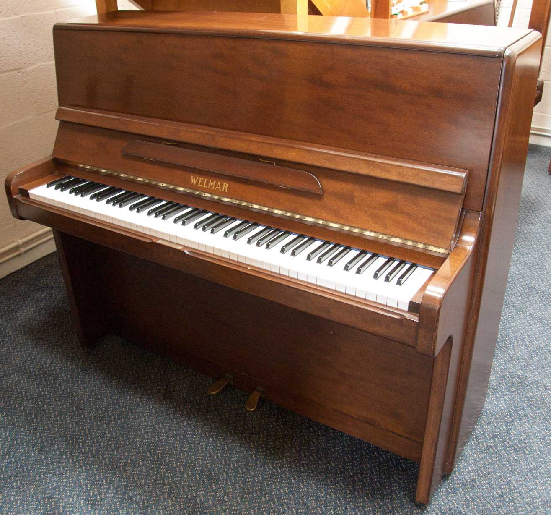 Photo of Welmar 120 Upright piano