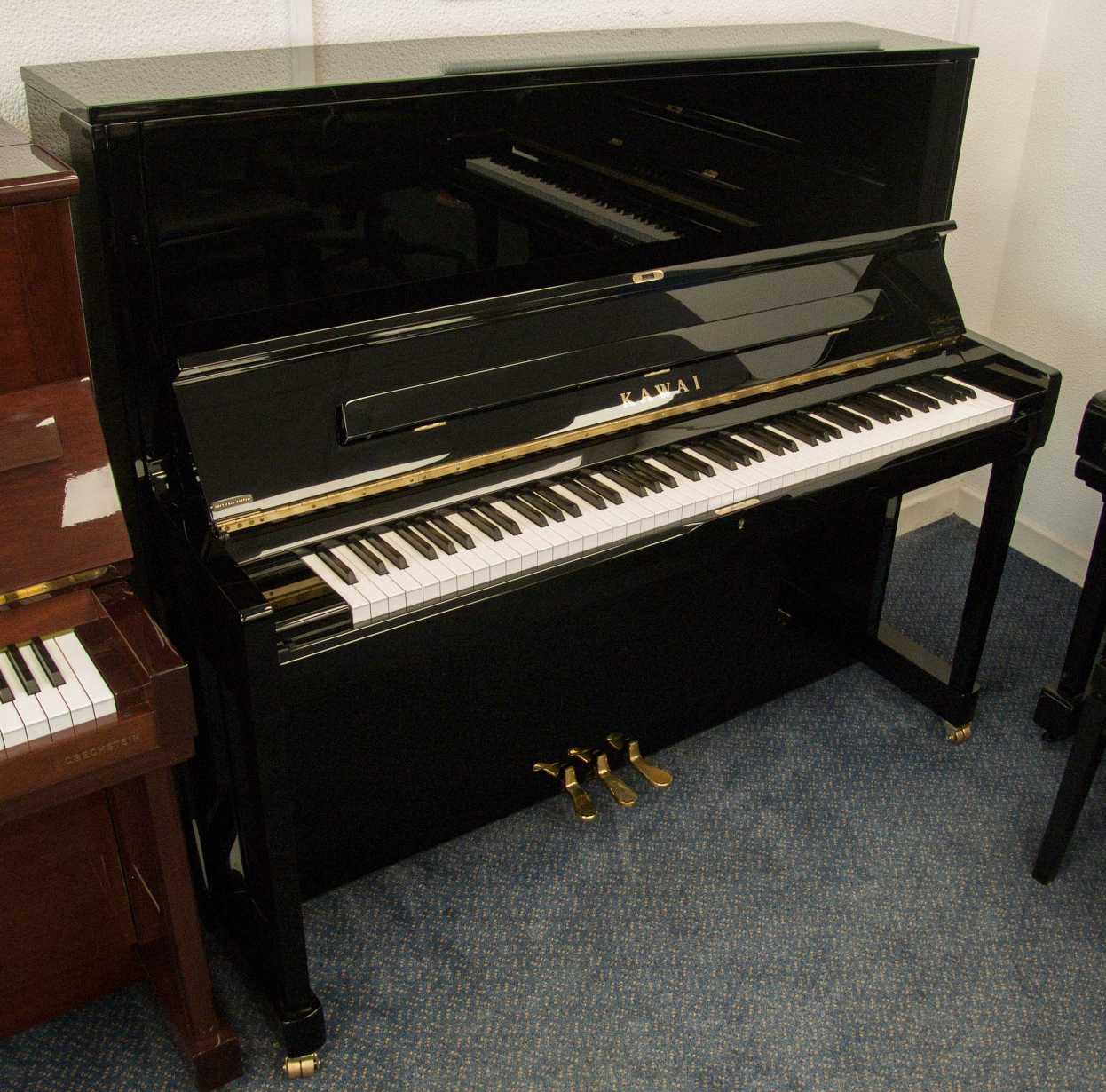 Photo of Kawai K500 Upright piano
