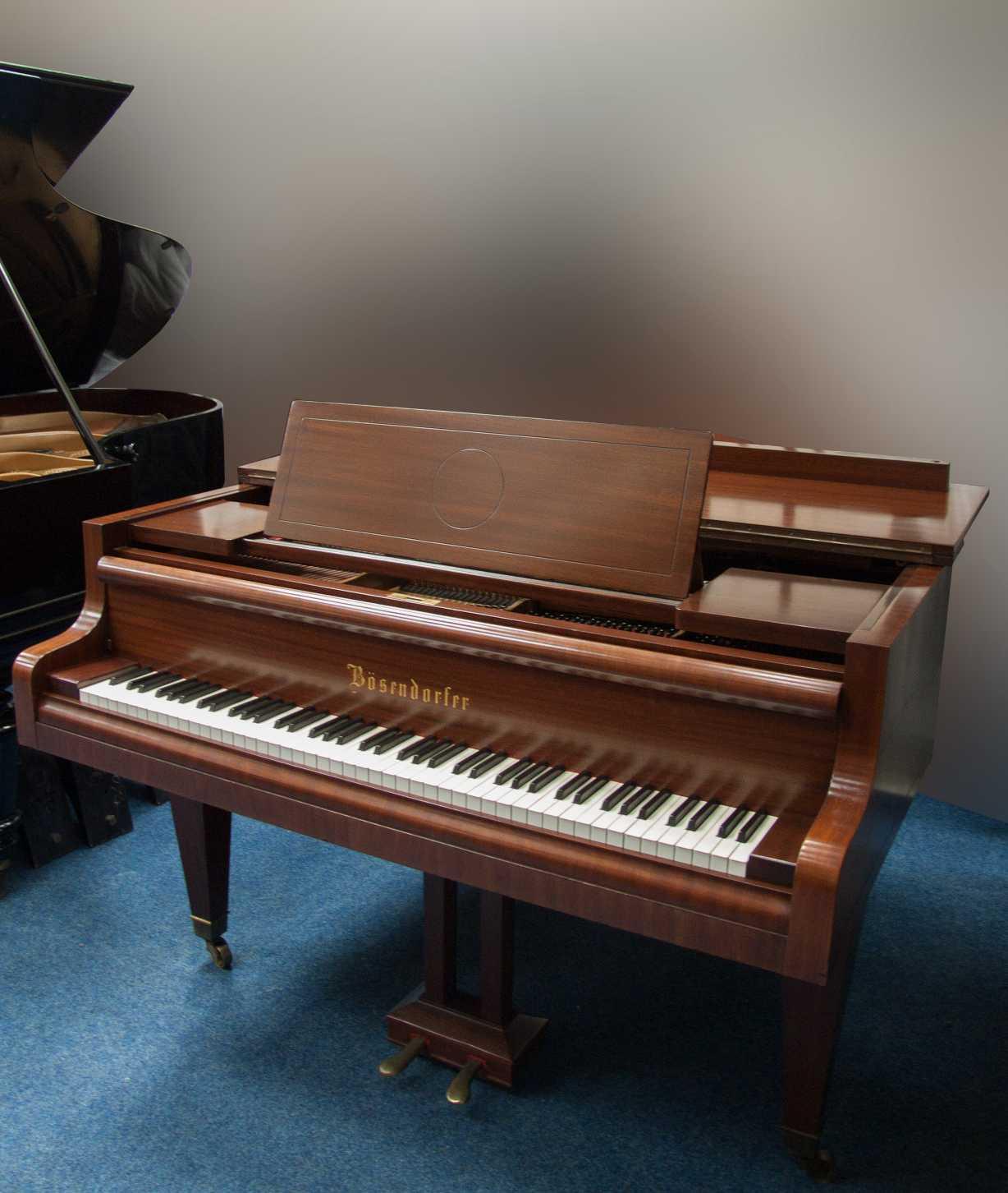 Bosendorfer 170 - Roberts Pianos