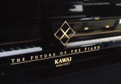 Kawai K-200 - Roberts Pianos