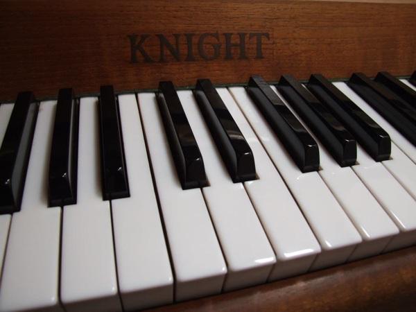 Knight K10 Keys
