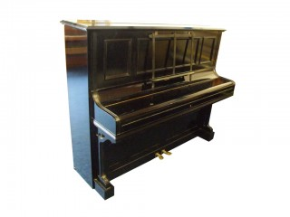 Bechstein model 9 black e1386343372734 Bechstein Pianos
