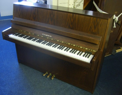 Fazer upright piano