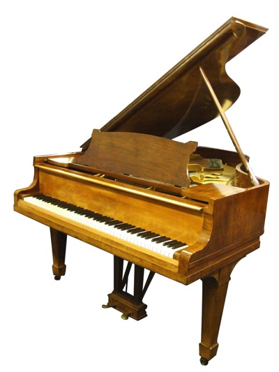model steinway pianos