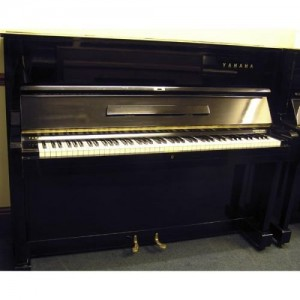U1 300x300 Used Yamaha upright pianos