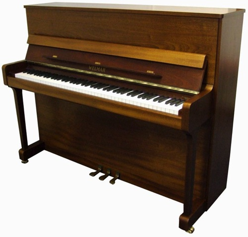Welmar upright Sell my Welmar piano