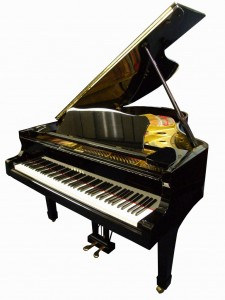 Yamaha G Grand Piano Weight