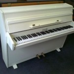 upright piano by zender pianos