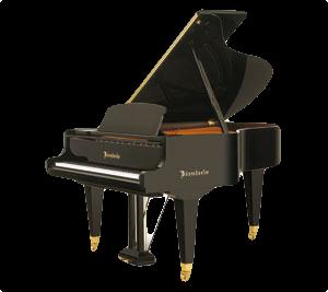 Bosendorfer grand pianos