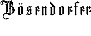 bosendorfer pianos logo