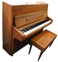 k102 knight upright pianos