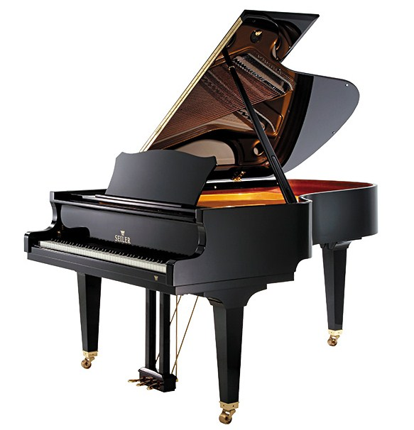 seiler grand piano Sell my Seiler piano
